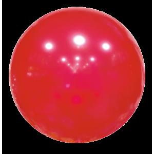 Globo Burbuja Paquete X 1 Rojo