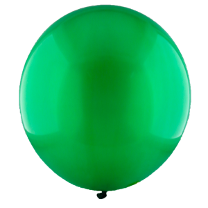 Globos R20 Lisos Verde