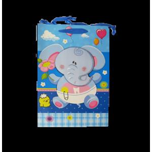 Bolsa de Regalo Elefante