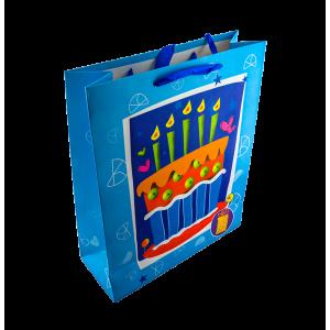 Bolsa de Regalo Torta Ponqué