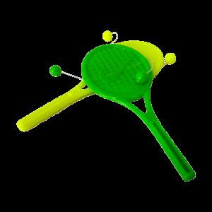 Raqueta Para Piñata Paquete...