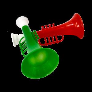 Trompeta Para Piñata...