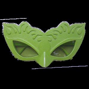 Gafas Antifaz Verde x1