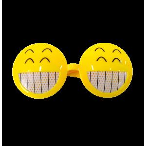 Gafas Emoticón x1
