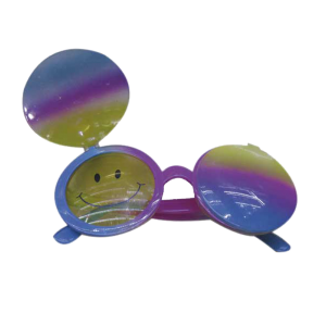 Gafas Cara Feliz x1