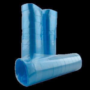 Serpentina Azul Claro Lisa