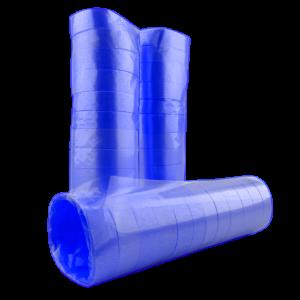Serpentina Azul Lisa