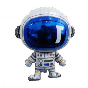 Globo Metalizado Astronauta