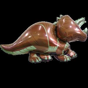 Globo Triceratops 100 x 60