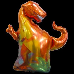 Globo Dinosaurio...