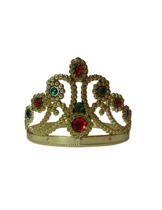 Corona Dorada - Plata...
