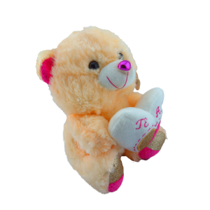 PELUCHES OSO MEDIANO