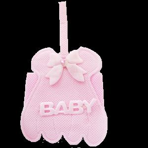 Recordatorio Vestido Baby...