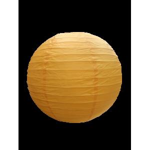 Globo Chino Naranja