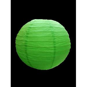 Globo Chino Verde Biche