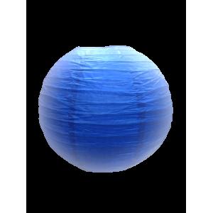 Globo Luminoso Chino Azul...