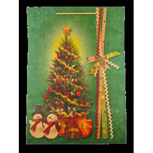 Bolsa Regalo Navidad Grande...